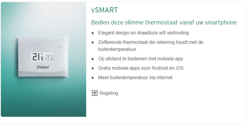 vsmart-thermostaat